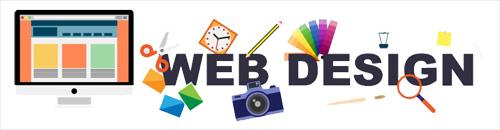 création web design & graphique