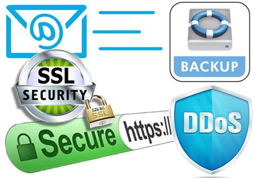 services sécurité web
